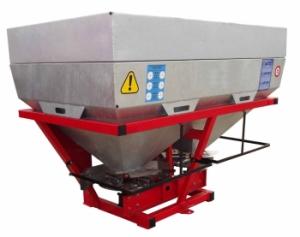 Разбрасыватель минеральных удобрений Agro-Masz РУМ 600 / 1000 / 1300