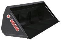 Навесной фронтальный погрузчик Metal-Fach T219 / T229