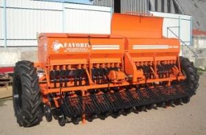 Сеялка зерновая «Фаворит» СЗФ-3600 / 4000 / 5400 / 6000