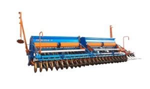 Сеялка зерновая РИТМ СЗ-6