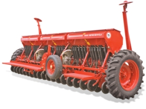 Сеялка зернотуковая СЗ-5,4А ASTRA