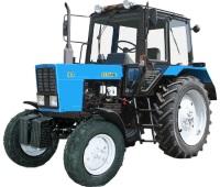 Трактор Беларус 80.1 (МТЗ)