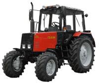 Трактор Беларус 892 (МТЗ)