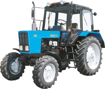 Трактор Беларус 82.1 (МТЗ)