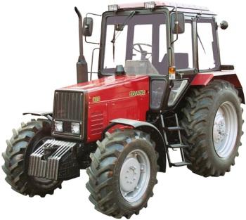 Трактор Беларус 920 (МТЗ)
