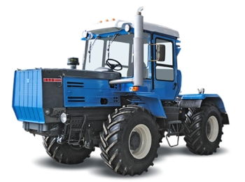 Трактор ХТЗ-150К-09.172.01