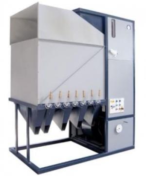 Сепараторы для очистки и сортировки зерна «Алмаз»