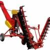 Погрузчик-зернометатель самопередвижной ПЗС-60