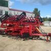 Агрегат комбинированный почвообрабатывающий широкозахватный АКШ-3,6 / АКШ-6,0 / АКШ-7,2 с S-образной стойкой