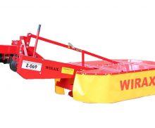 Косилка роторная Wirax-1,35 / 1,65 / 1,85 (Z-069)