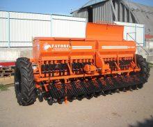 Сеялка зерновая «Фаворит» СЗФ-3600 / 5400